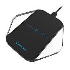 Бездротовий зарядний пристрій Nillkin Magic Cube Black