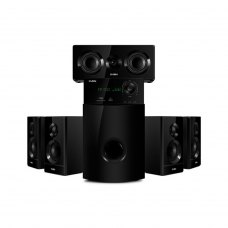 Акустична система 5.1, Sven HT-210 black