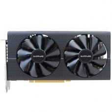 Відеокарта Sapphire AMD Radeon RX570 PULSE 8GB (11266-36-20G) GDDR5  DVI/2HDMI/2DisplayPort
