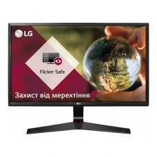 Монітор LG 27MP59G-P