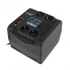 Стабілізатор напруги LogicPower LPT-1000RV (4598)