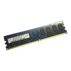 Модуль пам'яті  DDR2 2GB 800 MHz Hynix (HMP125U6EFR8C-S6) 1, 800 MHz, CL6, 1.8V