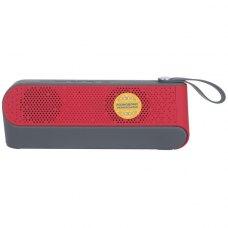Колонка ERGO BTS-520 XL Red