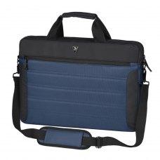 Сумка для ноутбука 16 2E-CBN816BU, синя