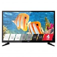 Телевізор ERGO LE21CT5000AK LED 1366x768 DVB-T/T2 , DVB- C, 200 кд/м