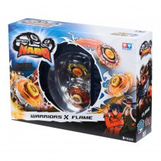 Дзига (блейблейд)  Auldey Infinity Nado Спліт Battle Buddha и Blast Flame з пристроєм запуску