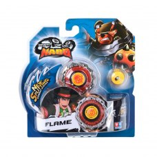 Дзига (блейблейд) Auldey Infinity Nado Стандарт Blast Flame з пристроєм запуску