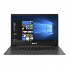 Ноутбук Asus ZenBook UX430UN-GV043T (90NB0GH1-M00550) Quartz Grey