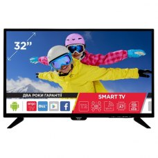 Телевізор 32 ERGO LE32CT5500AK