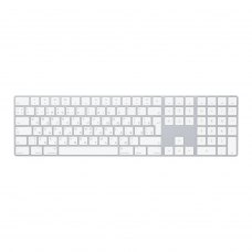Клавіатура Apple A1843 Wireless Magic Keyboard with Numpad