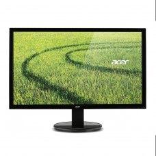 Монітор Acer 23.6 K242HQLCbid (UM.UX6EE.C01) Black