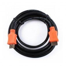 Кабель HDMI to HDMI, V.1.4, 3м, Cablexpert (CC-HDMI4L-10)