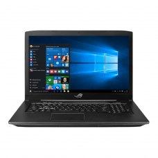 Ноутбук ASUS ROG Strix GL703VD-EE031T (90NB0GM1-M00450) Gun Metal