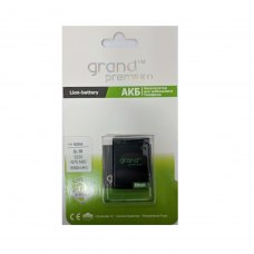 АКБ Grand Premium Nokia BL-5B