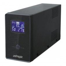 ПБЖ, EnerGenie EG-UPS-031 650VA LCD (EG-UPS-031)