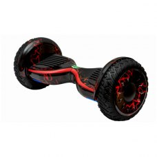 Гіроборд SBoard SX11 Offroad Lightning Red