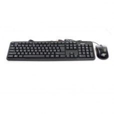 Комплект (клавіатура, мишка) Frime FKBS-300KIT  Black
