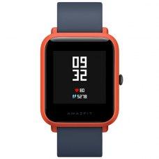 Смарт годинник Xiaomi Amazfit Bip, Red