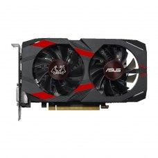 Відеокарта ASUS GeForce GTX1050 Ti 4096Mb CERBERUS Advanced (CERBERUS-GTX1050TI-A4G) GDDR 5, 128 Bit, 1328 MHz, 7008 MHz