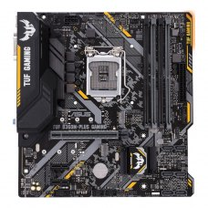 Материнська плата ASUS TUF B360M-PLUS GAMING Micro-ATX, Socket 1151