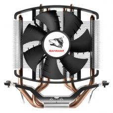 Кулер процесорный AARDWOLF PERFORMA 5X (APF-5X-92)