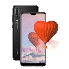 Смартфон Huawei P20 Pro 128GB Black