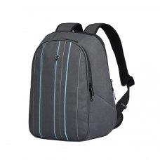 Рюкзак для ноутбука 2E-BPN65007DG 16 темно-сірий