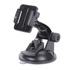 Автотримач для екшн-камери з присоскою AIRON Black (AC17)