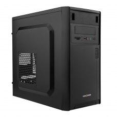 Системний блок двоядерний AMD Athlon A4-5300 X2 3.40GHz/ОЗУ-4GB/HDD-500GB/DVD-RW/integr AMD Radeon HD7480D/400w