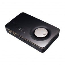 Звукова плата ASUS Xonar U7 MKII (90YB00KB-M0UC00) USB 2.0, 7.1