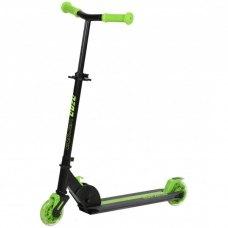 Самокат Neon Vector Зелений N100907