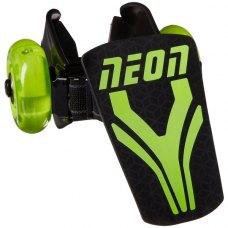 Ролики Neon Street Rollers Зелений N100736