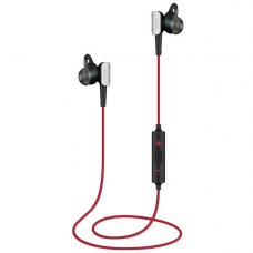 Bluetooth гарнітура стерео Meizu EP51 Sport, Red-Black