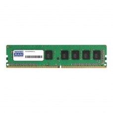 Модуль пам'яті  DDR4 4GB 2666 MHz GOODRAM (GR2666D464L19S/4G) 1, 2666 MHz, CL19, 1.2 V