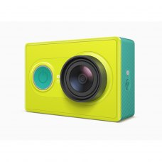 Екшн-камера Yi Sport Green Basic Edition (ZRM4021RT)