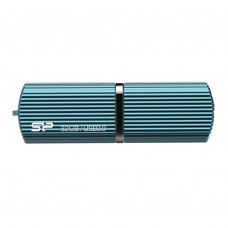 USB флеш SILICON POWER MARVEL M50 32Гб (SP032GBUF3M50V1B) Aqua Blue
