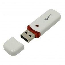 USB флеш APACER 32Гб AH333 White