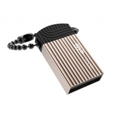 USB флеш 16G Silicon Power Touch T20 Champague USB2.0 (SP016GBUF2T20V1C)