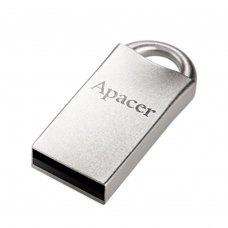USB флеш APACER 32Гб AH117 Silver
