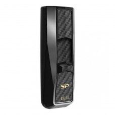 USB флеш 128G Silicon Power BLAZE B50 Black USB3.0 (SP128GBUF3B50V1K)