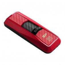 USB флеш 16G Silicon Power BLAZE B50 RED USB3.0 (SP016GBUF3B50V1R)