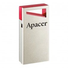 USB флеш APACER AH112 16Гб (AP16GAH112R-1) RED