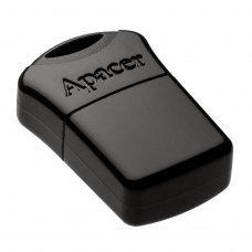 USB флеш APACER 32Гб AH116 (AP32GAH116B-1) Black