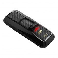USB флеш SILICON POWER BLAZE B50 64Гб (SP064GBUF3B50V1K) Black