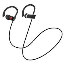 Bluetooth гарнітура Hoco ES7, black