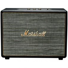 Колонка MARSHALL Loudest Speaker Woburn Multi-Room Wi-fi Black (4091924)