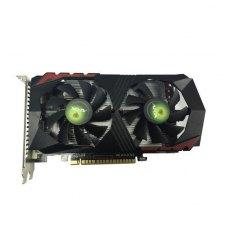 Відеокарта AFOX GeForce GTX 1050 Ti 4GB (AF1050TI-4096D5H2)