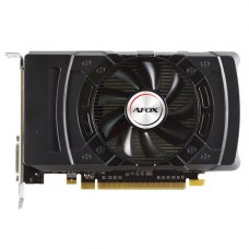 Відеокарта AFOX GeForce RX 550 4GB (AFRX550-4096D5H2)