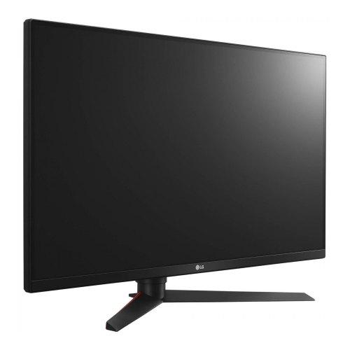 Монітор, LG UltraGear 32GK850G-B, 31.5, VA, 2560x1440, 165Гц