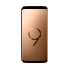 Смартфон Samsung Galaxy S9+ 64GB (G965F) Sunrise Gold